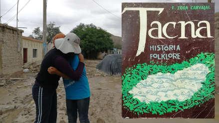 Tacna | Mirave soportó una tragedia similar hace 92 años
