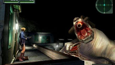 Square Enix renueva el registro de Parasite Eve