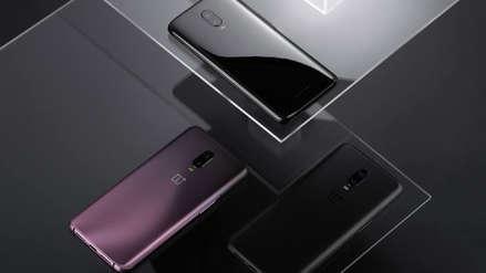OnePlus no se queda atrás y mostrará su prototipo 5G en el MWC de Barcelona