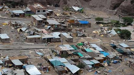 Minjus ayudará a tramitar duplicados de documentos personales destruidos o extraviados en zonas de desastres