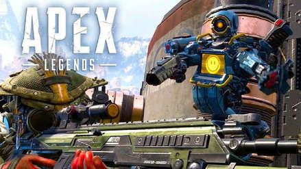 Apex Legends | (Consejos) Los mejores lugares para comenzar y cómo conseguir muchos objetos