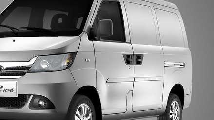 Minivan de la marca Chery presentaría fallas en dirección en este modelo
