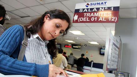 Aniego en SJL: Sunat amplió plazo para que damnificados paguen impuestos