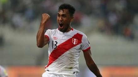 Selección Peruana   Renato Tapia reveló la meta de la bicolor en la Copa América