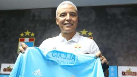 Sporting Cristal: Alexis Mendoza es uno de los candidatos para dirigir la Selección de Honduras