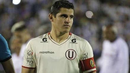 Universitario de Deportes | Aldo Corzo: