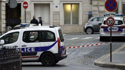 Detienen en Francia a conductor de camión de caudales que huyó con más de un millón de euros