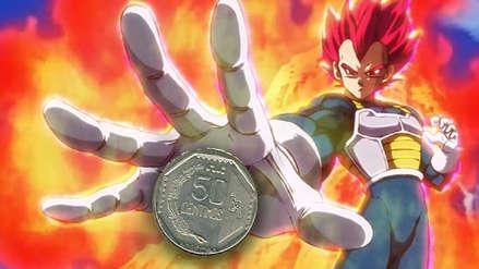 Dragon Ball Super Broly | Proyectarán película del anime en la UNMSM a solo S/ 0.50