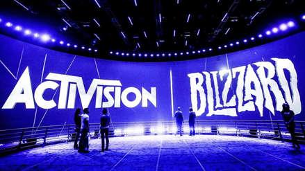 Reporte: Activision Blizzard inicia el despido de cientos de trabajadores