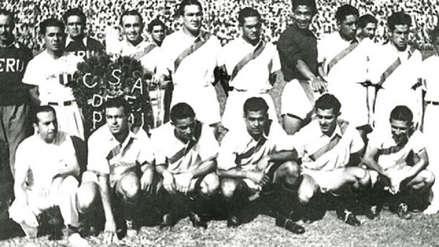 Selección Peruana: se cumplen 80 años del primer título en Copa América