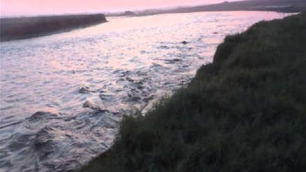 Senamhi: Río Sama supera nivel crítico de desborde en Tacna