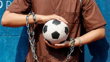 ¡Libre!: el futbolista Hakeem Al Araibi llegó a Australia tras detención en Tailandia