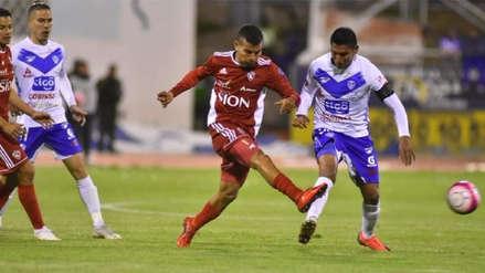 Royal Pari de Roberto Mosquera ganó 2-1 a Monagas por la Copa Sudamericana 2019