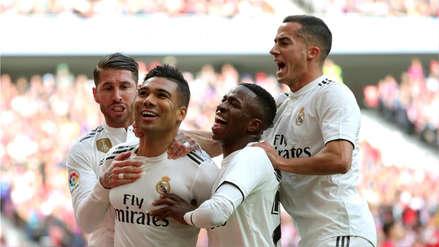 Real Madrid superó a Barcelona y es el club más valioso del mundo