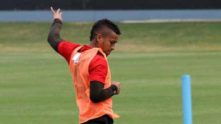 Sporting Cristal | Edinson Chávez renovó contrato por todo el 2019