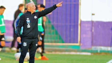 Hinchas de River Plate de Uruguay a Jorge Sampaoli: