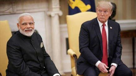 EE.UU. advierte a la India que