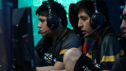 Dota 2 | Team Odd: equipo ruso con jugadores peruanos clasifica a torneo de 300 mil dólares