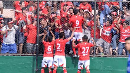Liga 2: partidos de la Segunda División serán transmitidos por Gol Perú