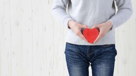 San Valentín: ¿Sabías que el enamoramiento puede tener efectos nocivos en tu salud estomacal?