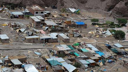 Desastres naturales, cadena de abastecimiento y tácticas militares