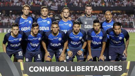 Talleres empató con Sao Paulo y avanzó a la siguiente fase de la Copa Libertadores