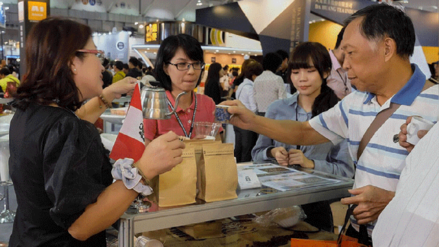 ¡Orgullo nacional! El café peruano se posiciona en el mercado asiático