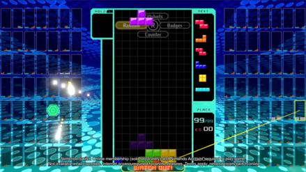 Video | Así es Tetris 99, el