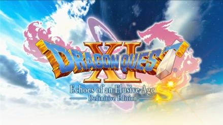 Dragon Quest XI llegará con una edición especial a Nintendo Switch