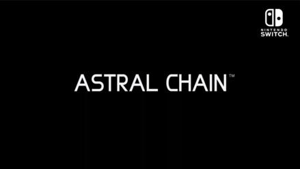 Un juego de acción que promete: Astral Chain llega a Nintendo Switch de la mano de Platinum Games
