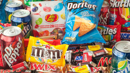Alimentos ultra procesados aumentan la mortalidad, explica estudio