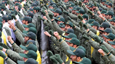 Al menos 20 muertos tras atentado contra Guardía Civil de Irán
