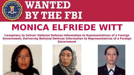 EE.UU. acusa a una exagente de inteligencia de espiar para Irán