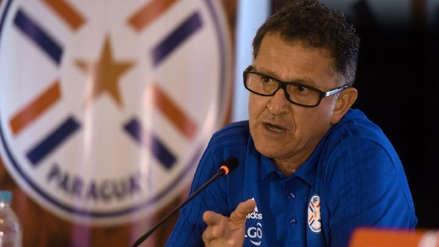 Paraguay se quedó sin DT a pocos meses de iniciar la Copa América