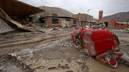 Ministro Javier Piqué confirmó llegada de 190 módulos de vivienda a Mirave en Tacna