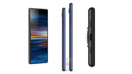 Sony quiere dar el golpe en el MWC19 con un cambio de diseño y nombre en su gama media