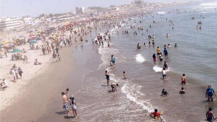 Lambayeque: 10 playas de Lambayeque no son saludables para los bañistas