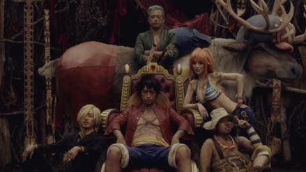 Anime | One Piece revela comercial de acción real centrado en Zoro