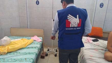 Lambayeque   Centros de Salud no cuentan con equipos ni medicamentos para atender partos
