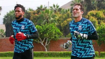 Alianza Lima: el probable once para enfrentar a Sport Boys en la Liga 1