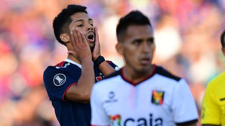 Melgar vs. U. de Chile: así informó la prensa chilena sobre la clasificación del 'dominó' a la fase 3 de la Copa Libertadores