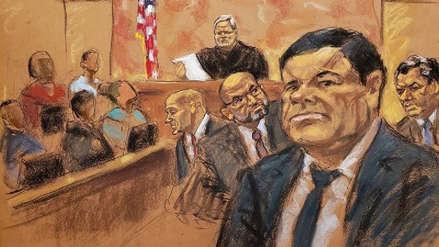 La DEA usó una imagen de 'El Chapo' Guzmán para tratar de reclutar nuevos agentes