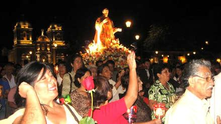 14 de febrero: ¿Por qué San Valentín es el patrono de Trujillo desde hace 400 años?