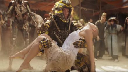 Anthem lanza impresionante corto en acción real dirigido por Neill Blomkamp