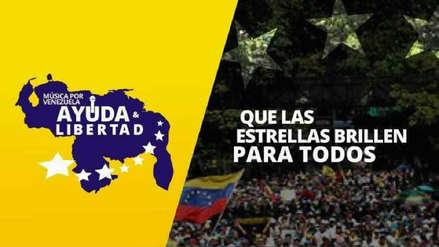 Luis Fonsi, Alejandro Sanz y Carlos Vives cantarán en megaconcierto por Venezuela
