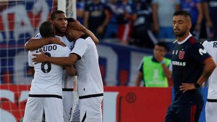 Melgar: el fútbol peruano lo felicitó tras eliminar a la Universidad de Chile en Copa Libertadores
