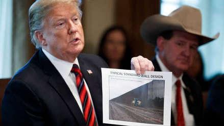 ¿Qué implica la emergencia nacional que Trump declarará para financiar el muro?