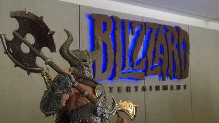 ¡WoW! Las oficinas de Blizzard de México cierran tras despido masivo