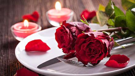 San Valentín: Aprende a preparar fácilmente una cena romántica paso a paso