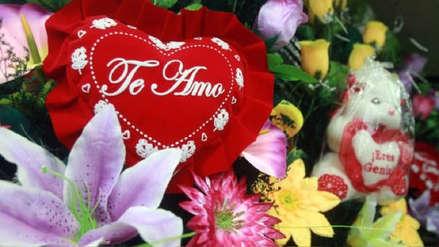 'Besito' y 'Amorcito' son algunos nombres inspirados por el Día de San Valentín y registrados en Reniec
